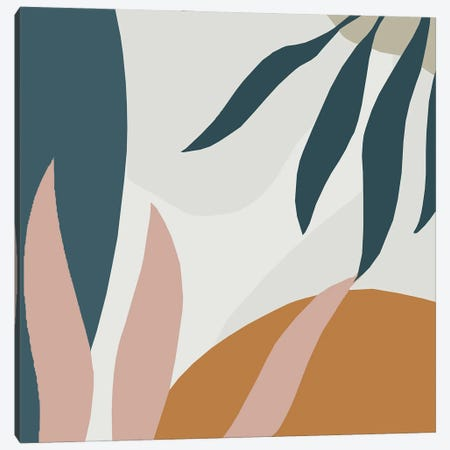 Abstract XLVII Canvas Print #ARM611} by Art Mirano Canvas Wall Art