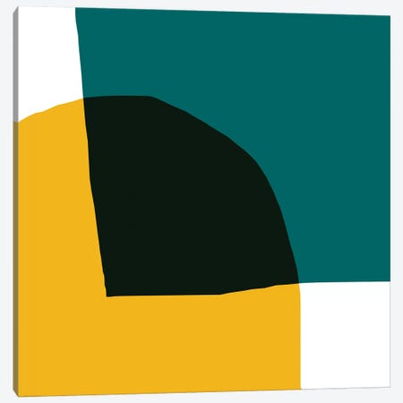Fragment Canvas Print #ARM95} by Art Mirano Canvas Wall Art