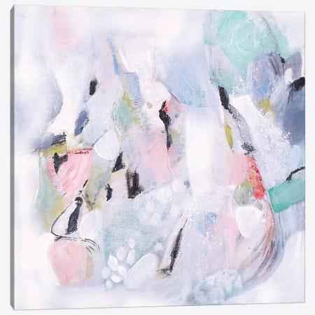 Going It Alone   Canvas Print #ART10} by Artzaro Canvas Wall Art