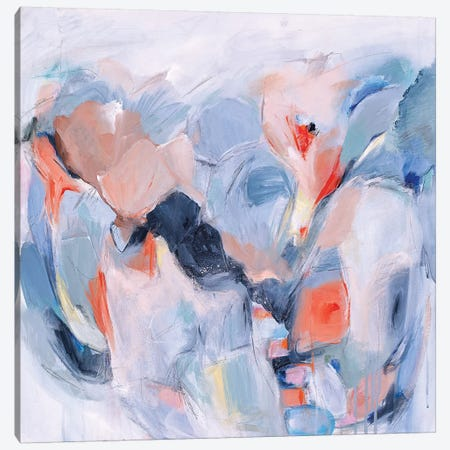 Las Montanas   Canvas Print #ART15} by Artzaro Canvas Art Print
