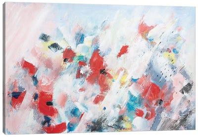 Meadow III   Canvas Art Print
