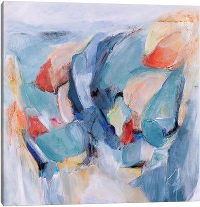 Meltdown   Canvas Art Print