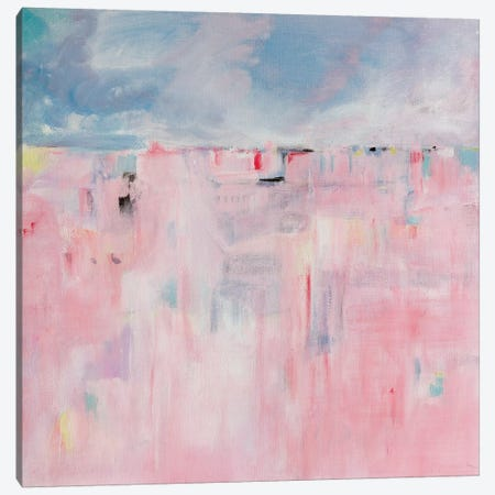 New Beginnings   Canvas Print #ART22} by Artzaro Canvas Art Print