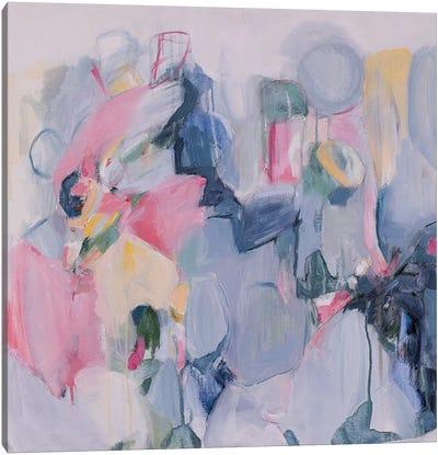 Far And Beyond Canvas Art Print