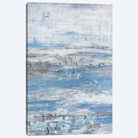 Little Rock Canvas Print #ART50} by Artzaro Canvas Artwork