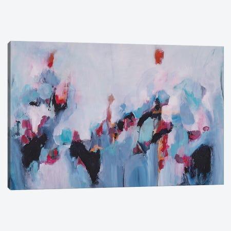 Lost In The Moment Canvas Print #ART51} by Artzaro Canvas Artwork