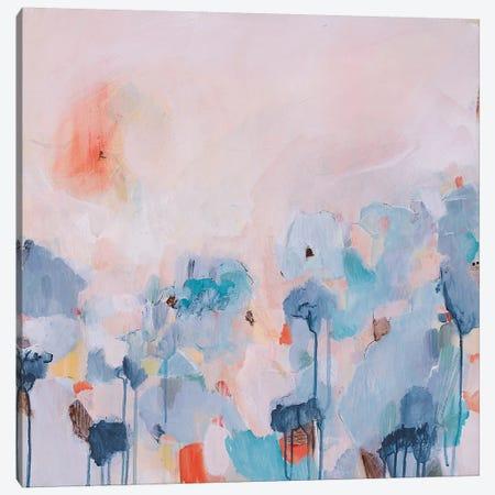 Nectar Canvas Print #ART53} by Artzaro Canvas Art