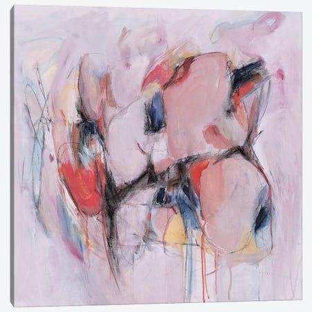 Primal Canvas Print #ART55} by Artzaro Canvas Print