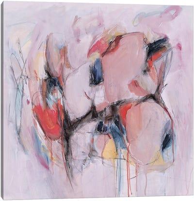 Primal Canvas Art Print