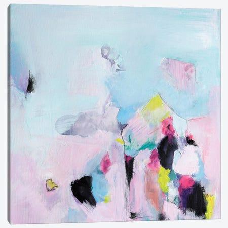 Fresco Canvas Print #ART9} by Artzaro Canvas Art Print