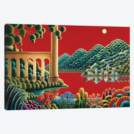 Seventh Soujourn Canvas Print #ARU45} by Andy Russell Canvas Art Print