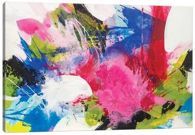 Avera Canvas Art Print