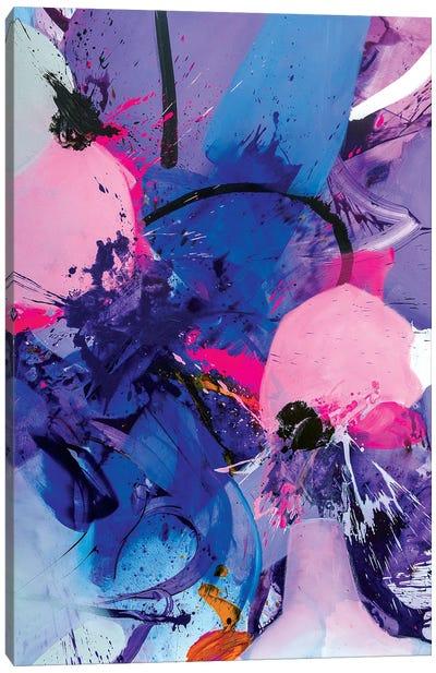Banbridge Canvas Art Print