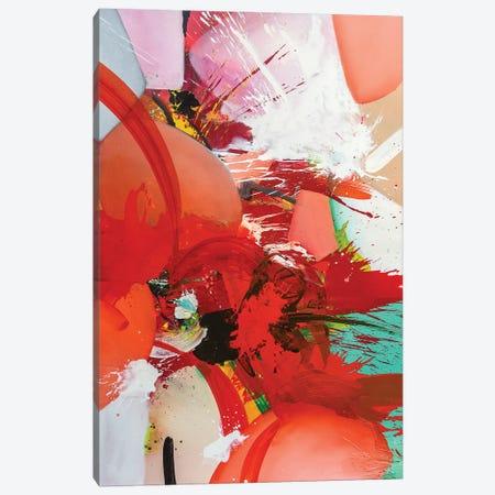 Blodwynn Canvas Print #ARY12} by Anke Ryba Art Print