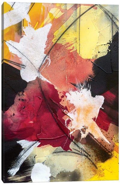 Dair Canvas Art Print