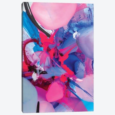 Diamar Canvas Print #ARY17} by Anke Ryba Canvas Artwork