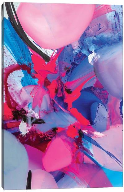 Diamar Canvas Art Print