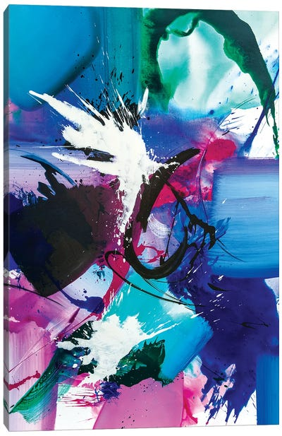 Dumond Canvas Art Print