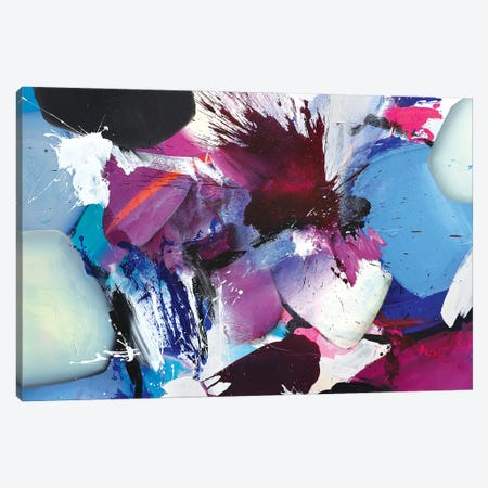 Adaaira Canvas Print #ARY1} by Anke Ryba Canvas Artwork