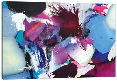 Adaaira Canvas Art Print