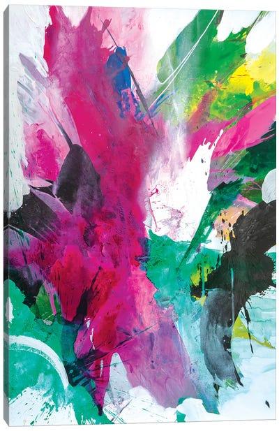 Fionna Canvas Art Print