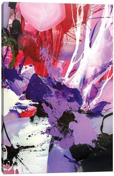 Maeva Canvas Art Print