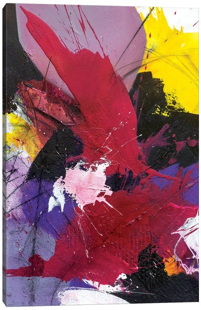 Maible Canvas Art Print