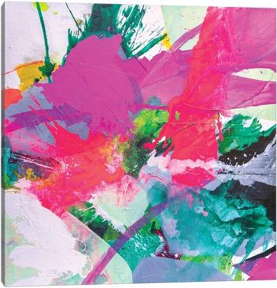 Melva I Canvas Art Print