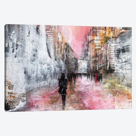 Mhari Canvas Print #ARY27} by Anke Ryba Canvas Print