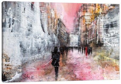 Mhari Canvas Art Print