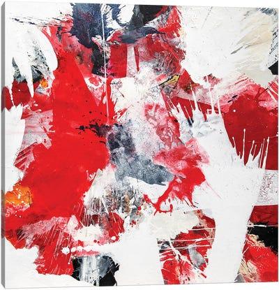 Adaira Canvas Art Print