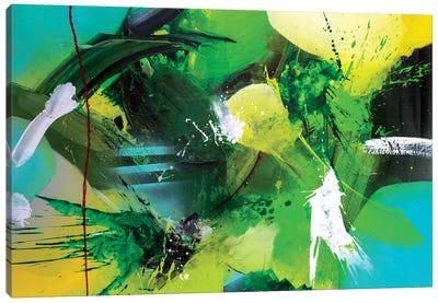 Scope Canvas Art Print