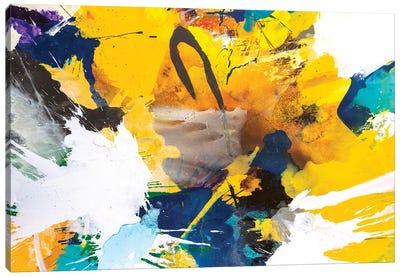 Sharaia Canvas Art Print