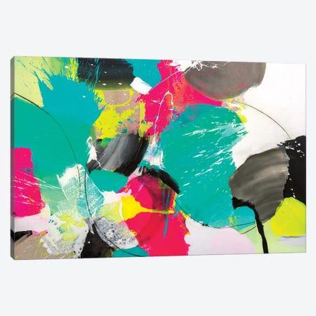Akara Canvas Print #ARY4} by Anke Ryba Canvas Art Print