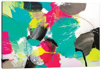 Akara Canvas Art Print