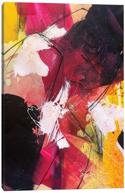 Arela Canvas Art Print
