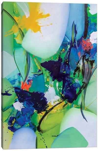 Arombolosh Canvas Art Print