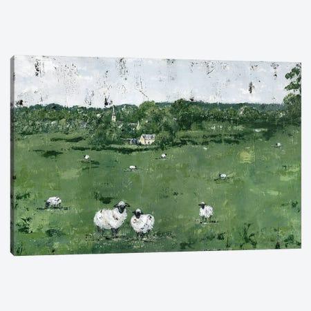 English Countryside Canvas Print #ASB128} by Ashley Bradley Canvas Wall Art