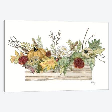Autumn Blessings Canvas Print #ASB144} by Ashley Bradley Canvas Print