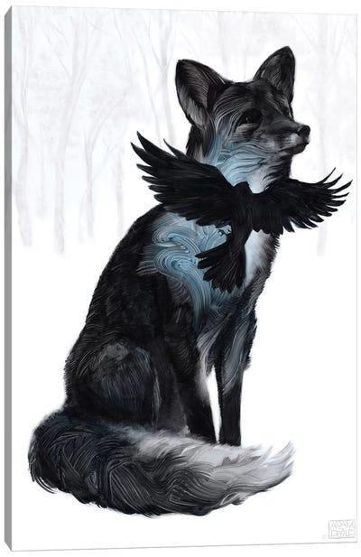 Legacy Forest Canvas Art Print