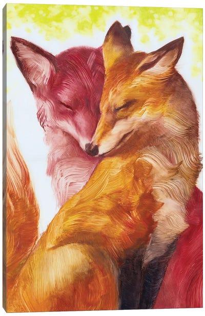 Astoradoria Canvas Art Print
