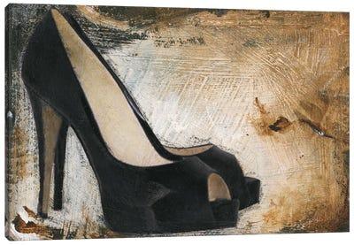Shoe Box I Canvas Art Print