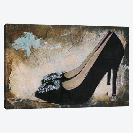 Shoe Box II Canvas Print #ASF4} by Andrea Stajan-Ferkul Canvas Wall Art