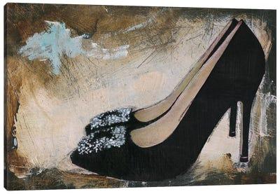 Shoe Box II Canvas Art Print