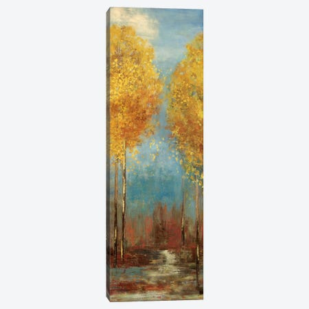Ginkgo Tree II Canvas Print #ASJ115} by Asia Jensen Canvas Art Print