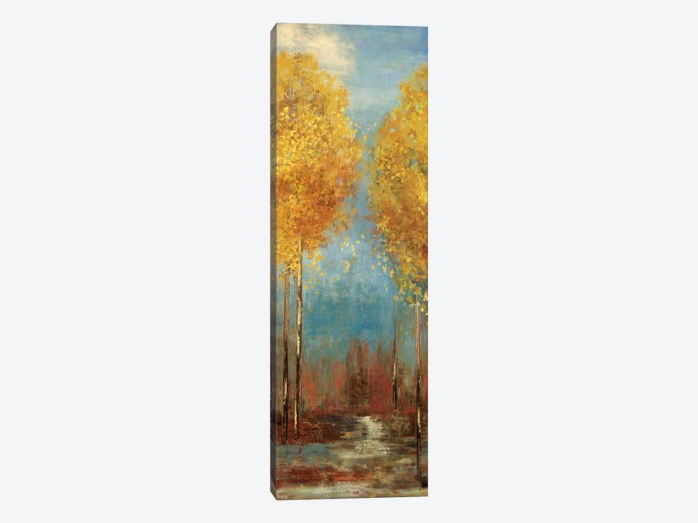 Ginkgo Tree II by Asia Jensen 1-piece Canvas Artwork