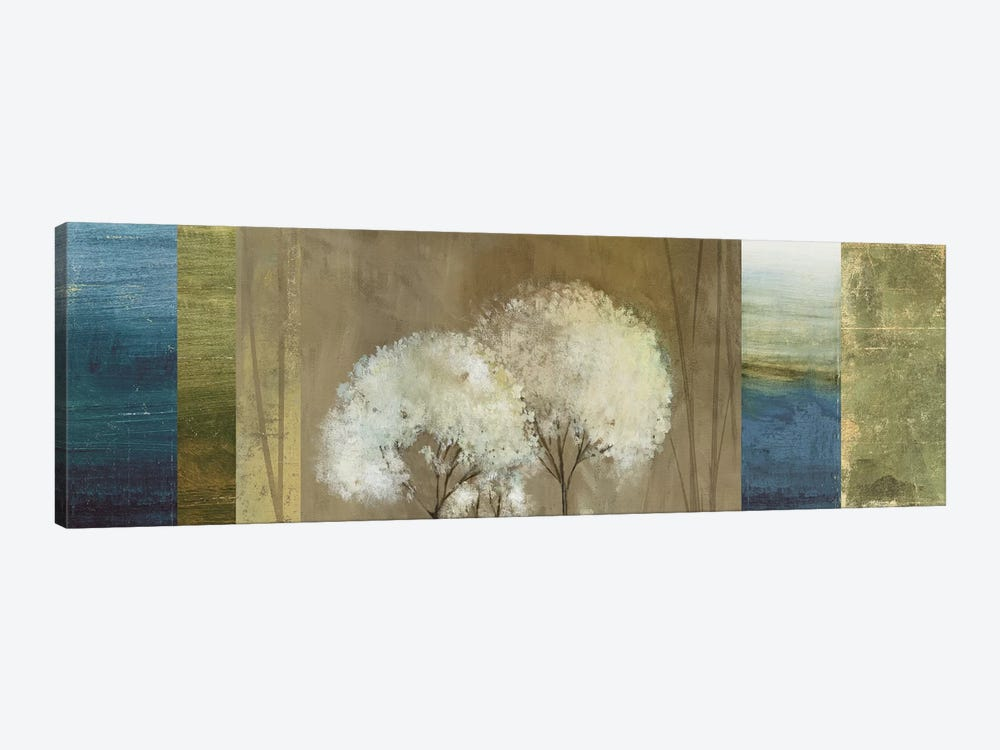 Grasses I by Asia Jensen 1-piece Canvas Art
