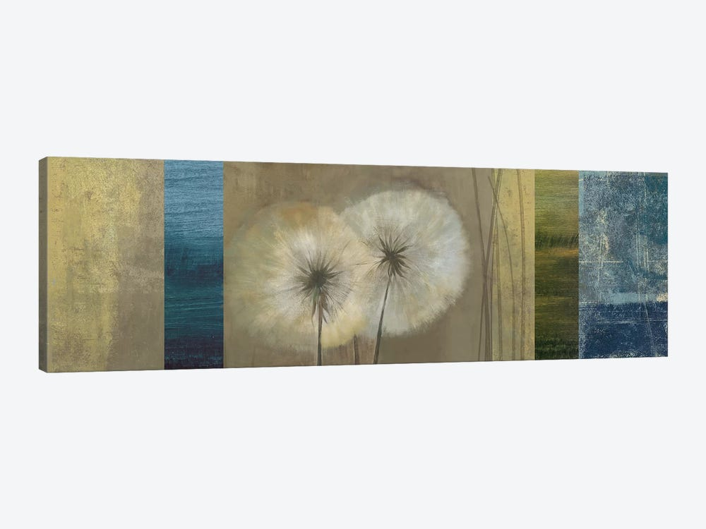 Grasses II by Asia Jensen 1-piece Canvas Print