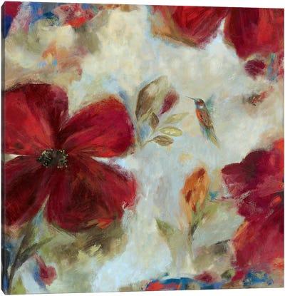 Hummingbird II Canvas Art Print