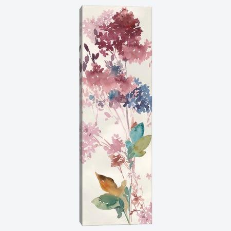 Hydrangea Canvas Print #ASJ134} by Asia Jensen Art Print